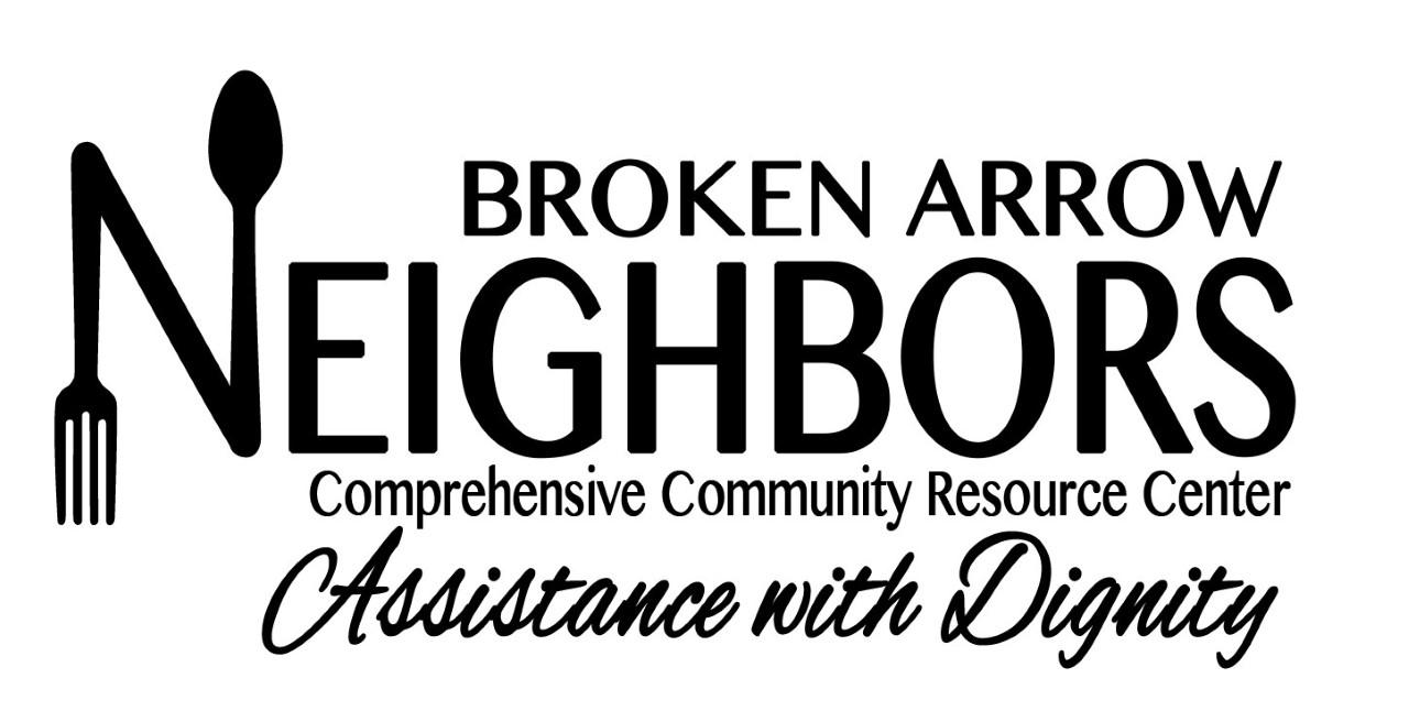 Broken Arrow Neighbors Logo