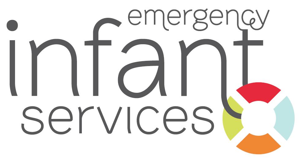 Emergency Infant Services Logo