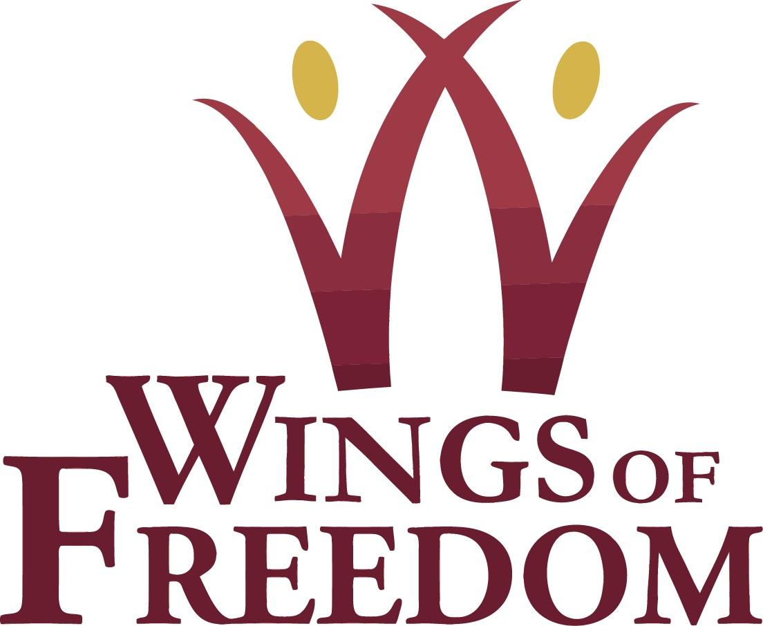 Wings of Freedom Logo